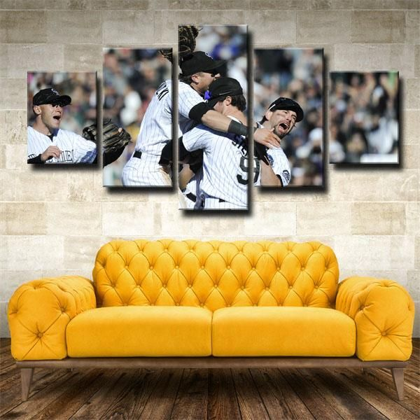 Shopping perfect MLB colorado rockies players pictures decor art from glcanvasprints.com now!Colorfully improve your wall today with canvas picture decor you love that won't break the bank, hang your framed art prints in anywhere blank walls aren't welcome.This modern art prints for colorado rockies fans,you can find more players canvas wall art hanging from our site.#glcanvasprints #walldesign #poster #kylefreeland #coloradorockies