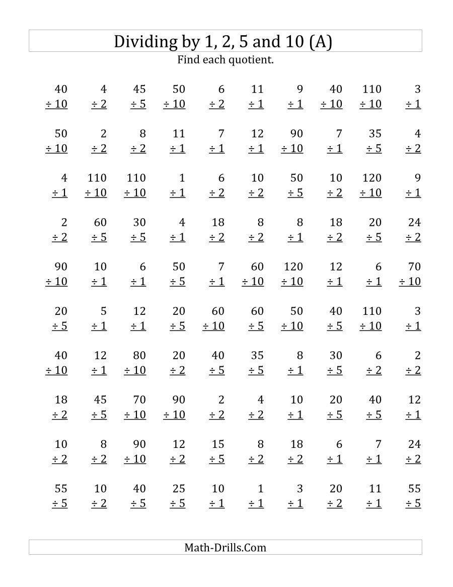 16 10th Grade Social Studies Worksheets Matematika Pembagian