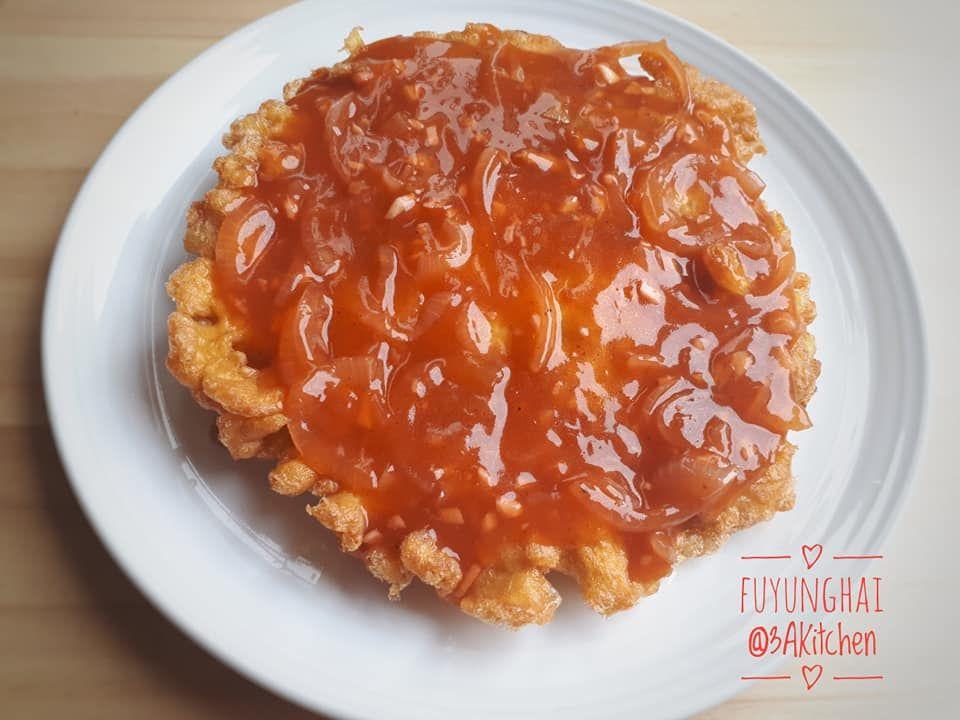 Resep Fuyunghai Telur Enak Resep Resep Keto Makanan