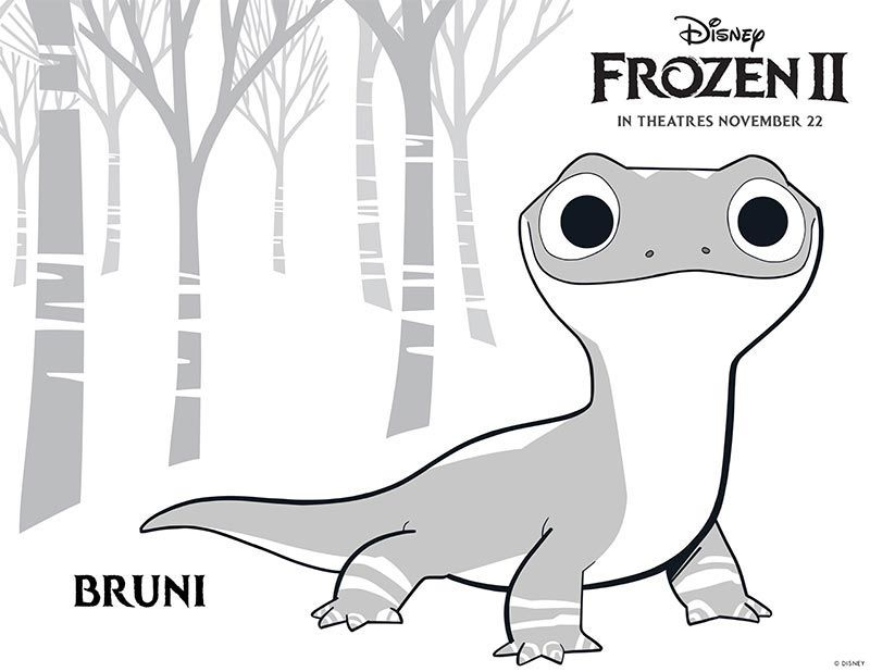 Free Printable Frozen 2 Coloring Pages And Activities Frozen Coloring Pages Frozen Coloring Disney Coloring Pages