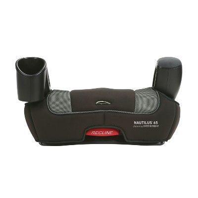 c727cceb3e13 Graco Nautilus 65 3-in-1 Harness Booster Seat With Safety Surround - Jacks   Harness