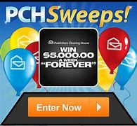 Image result for PCH 7ENTRIES TO WIN SHOPPING SPREE