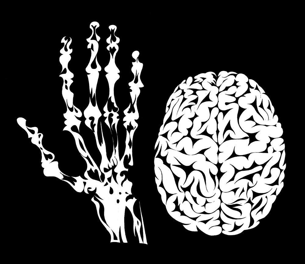 John Alcorn, Evolution by Design - 50 Watts / Anatomical <3