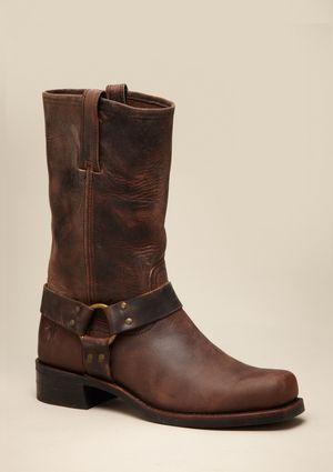I love love love boots