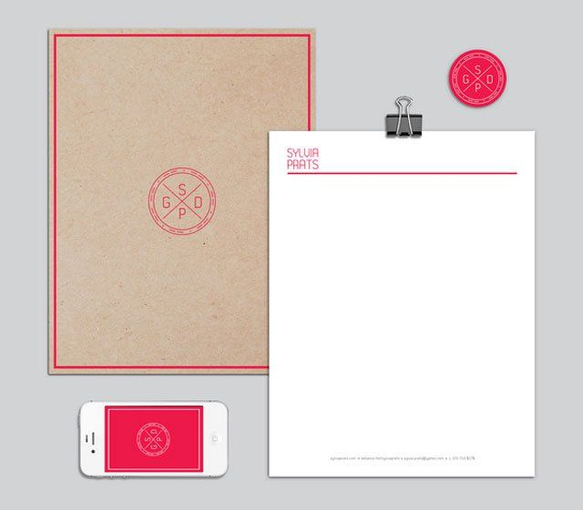 Business Cards And Letterheads Google Search: 30 Creative And Professional Letterhead Designs For Your