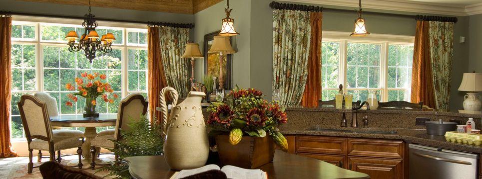 Kitchen   Dillard-Jones   Greenville   Asheville   Lake Keowee