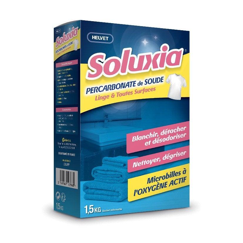 Percarbonate De Soude Poudre Multisurface Soluxia 1 5 Kg Percarbonate Percarbonate De Soude Soude