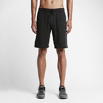 NWT Nike Men's TOUCH FLEECE TRAINING SHORTS - Black 669849 010 Small SZ S Clothing, Shoes & Accessories:Men's Clothing:Athletic Apparel #nike #jordan #shoes houseofnike.com $43.88