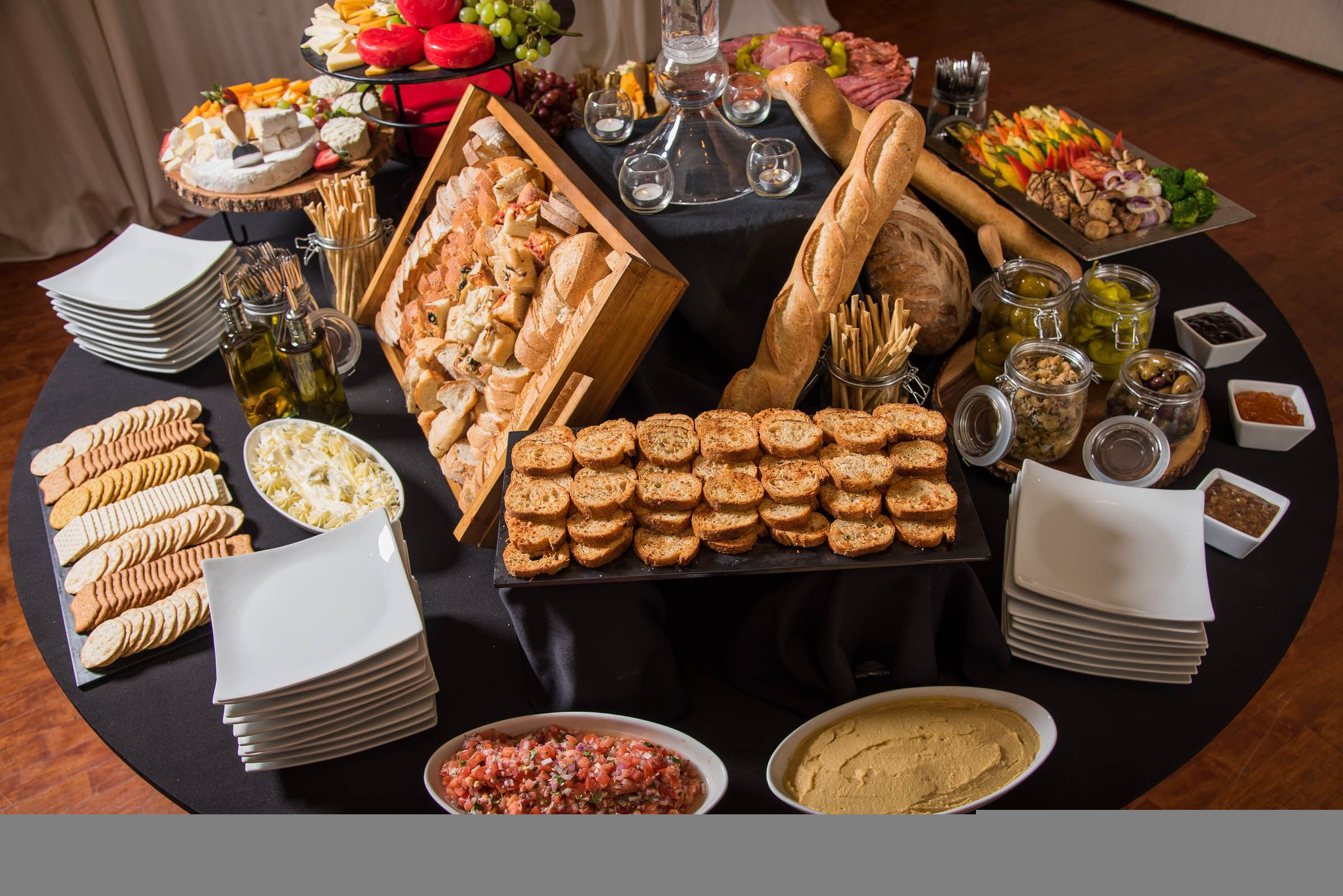 Cool Food Station Ideas For Your Wedding East Windsor Nj Camping Food Food And Drink Food Cravings Food Photography In 2020 Food And Drink Food Wedding Food