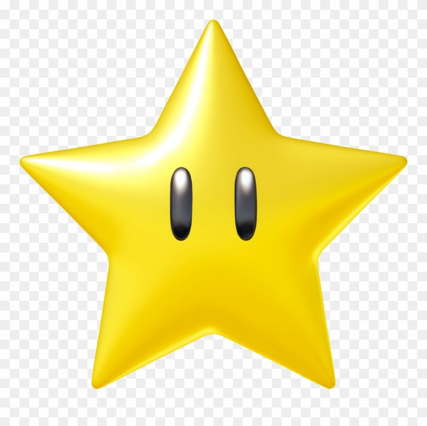 Download Hd Super Mario Star Png Mario Party Star Png Clipart And Use The Free Clipart For Your Creative Project Mario Star Super Mario Super Mario Tattoo
