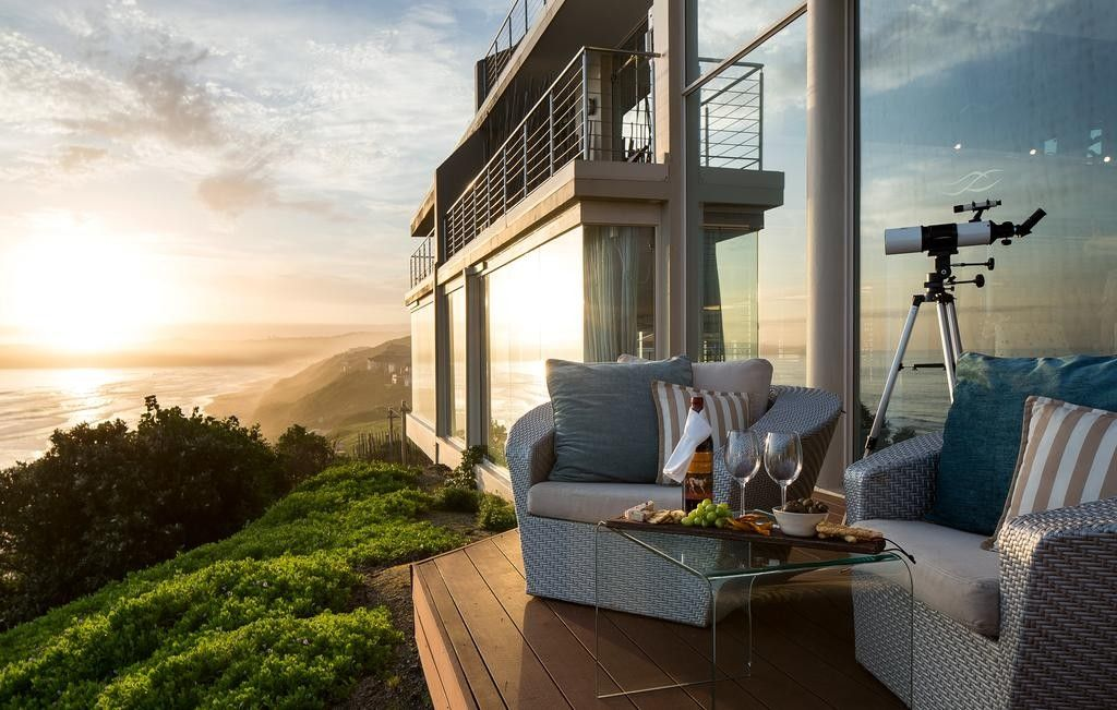 Views Boutique Hotel, Wilderness, South Africa South
