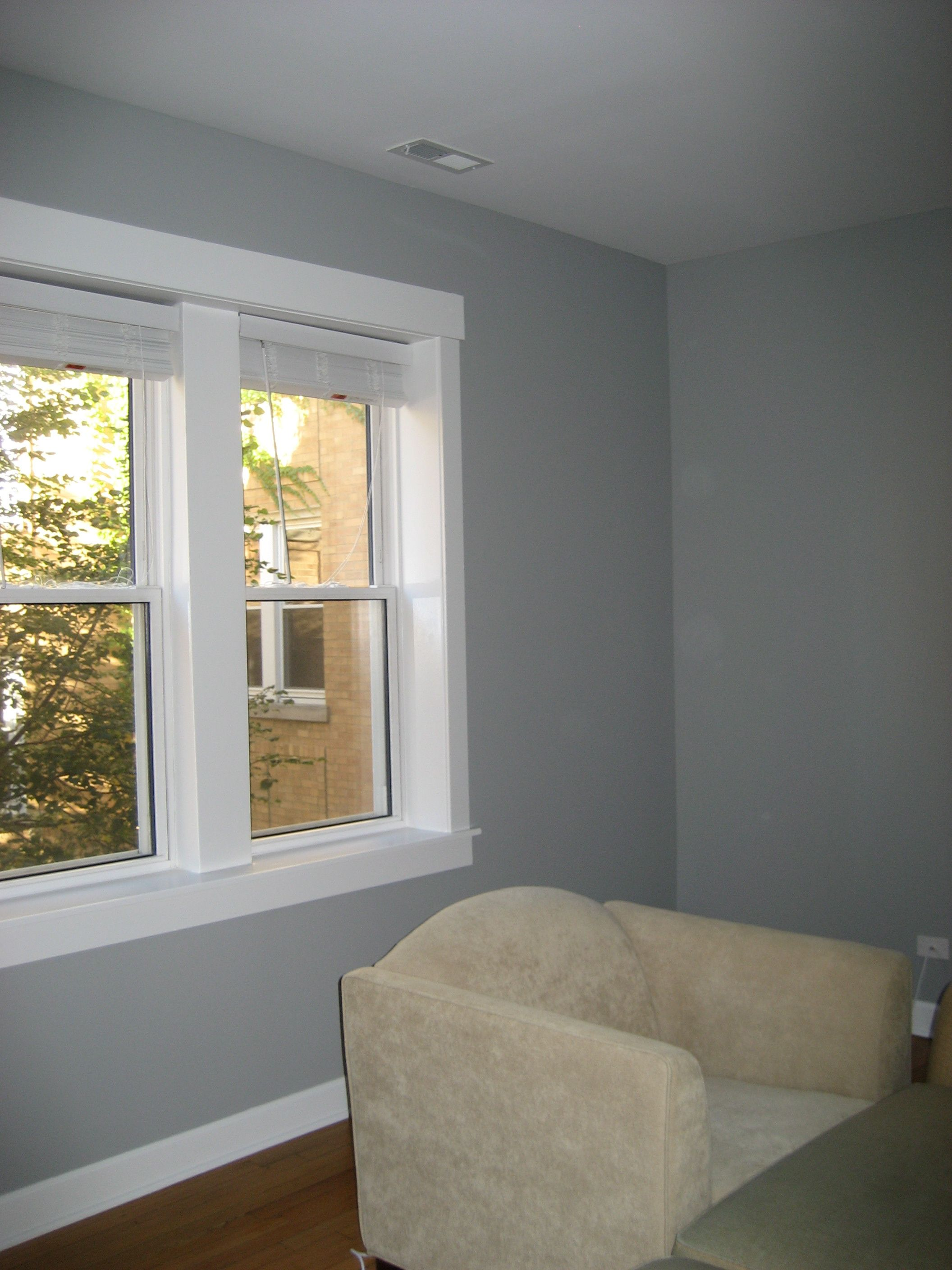 Bm Coventry Gray Coventry Gray Perfect Grey Paint Color Benjamin Moore Coventry Gray