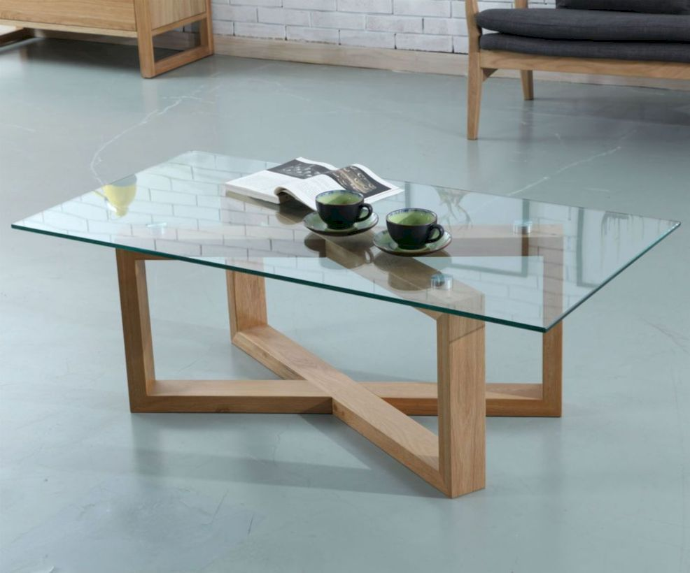 48 Fascinating Rectangular Glass Coffee Tables Ideas In 2020