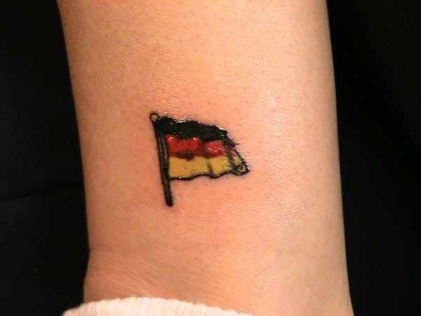 Adorable Tattoos German Tattoo Tattoos Germany Tattoo