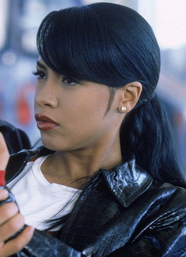 S E I Z E Hair Styles Aaliyah Style Hair Beauty