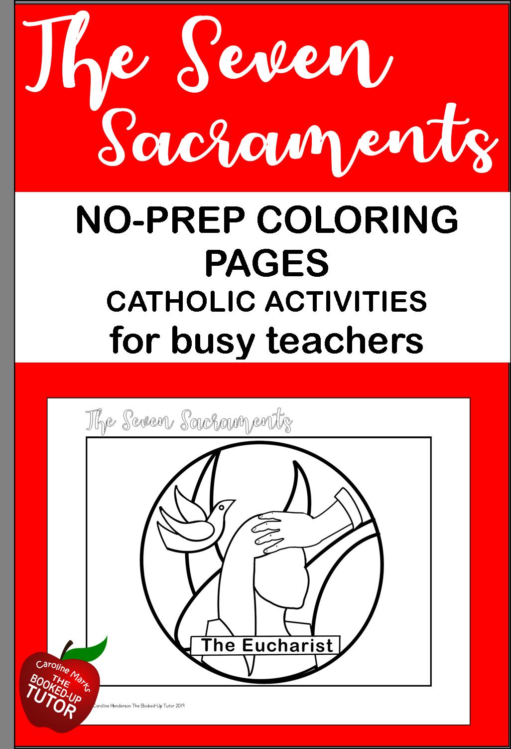 Pin On Sacraments