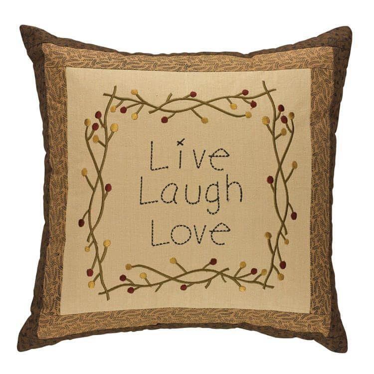 Hillside Haven Live Pillow Pillows Custom Pillow Cases Park Designs