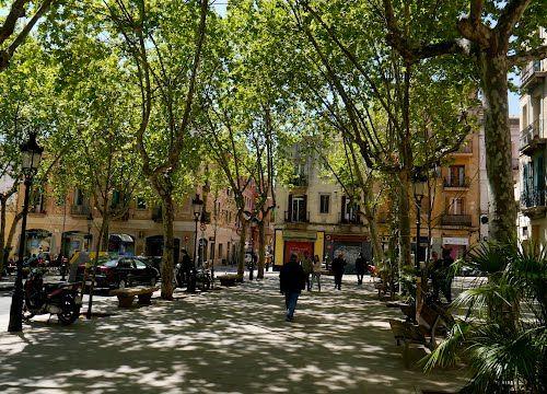 Plaça Rovira