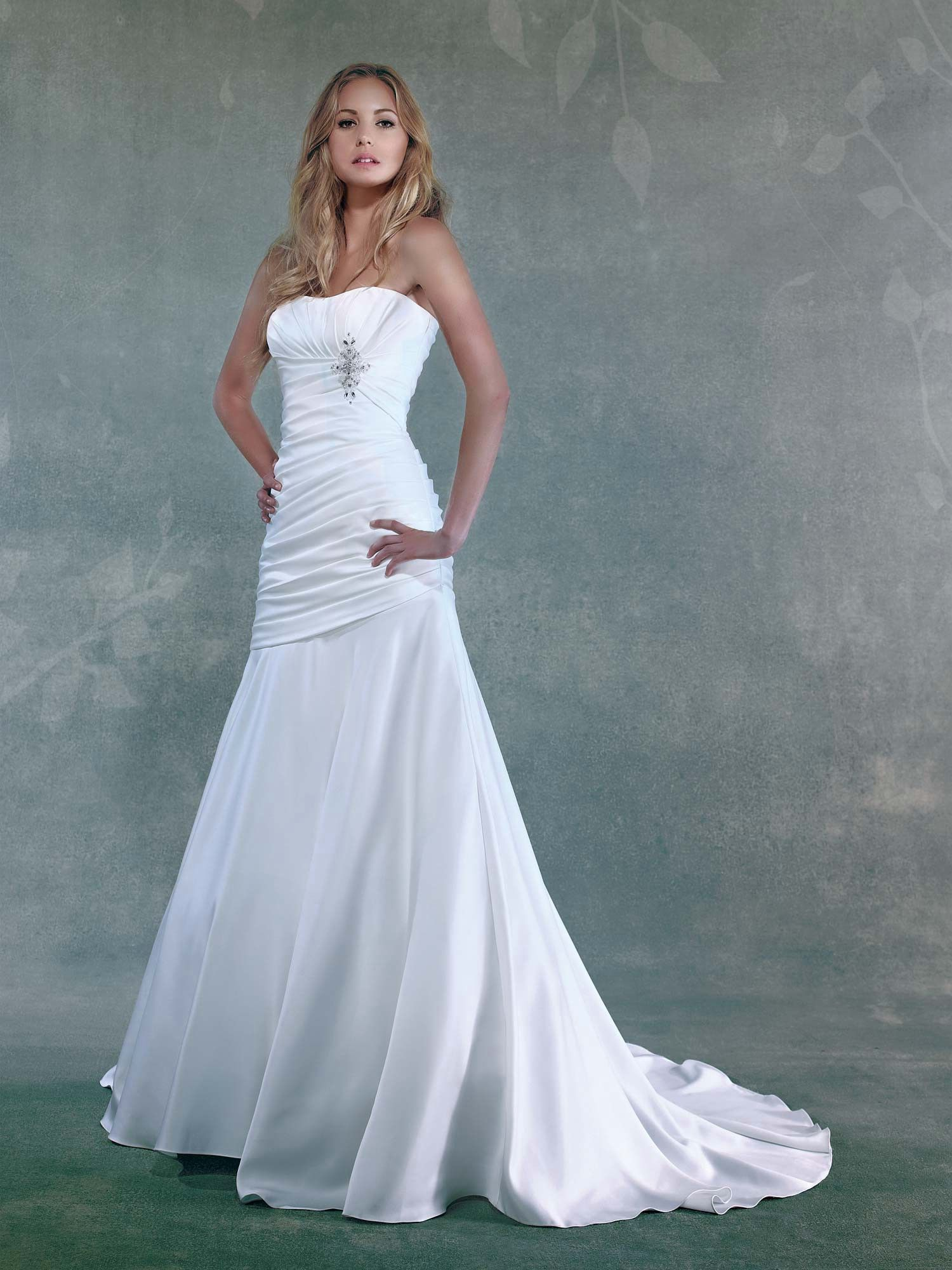 Wedding Dresses Under $300 - Quick Delivery - All dresses ship in 2 ...