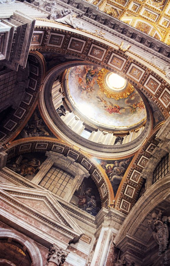 St. Peter's Cathedral Vatican Rome Vatican rome, St