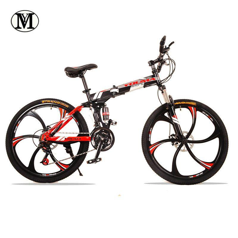 Plegable Bicicleta de Carretera 24 velocidad 26 \\\