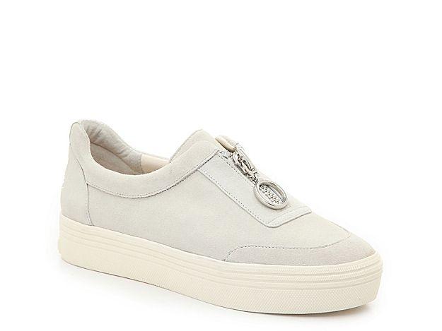 10c289881e3 Women Trissa Platform Sneaker -Off White
