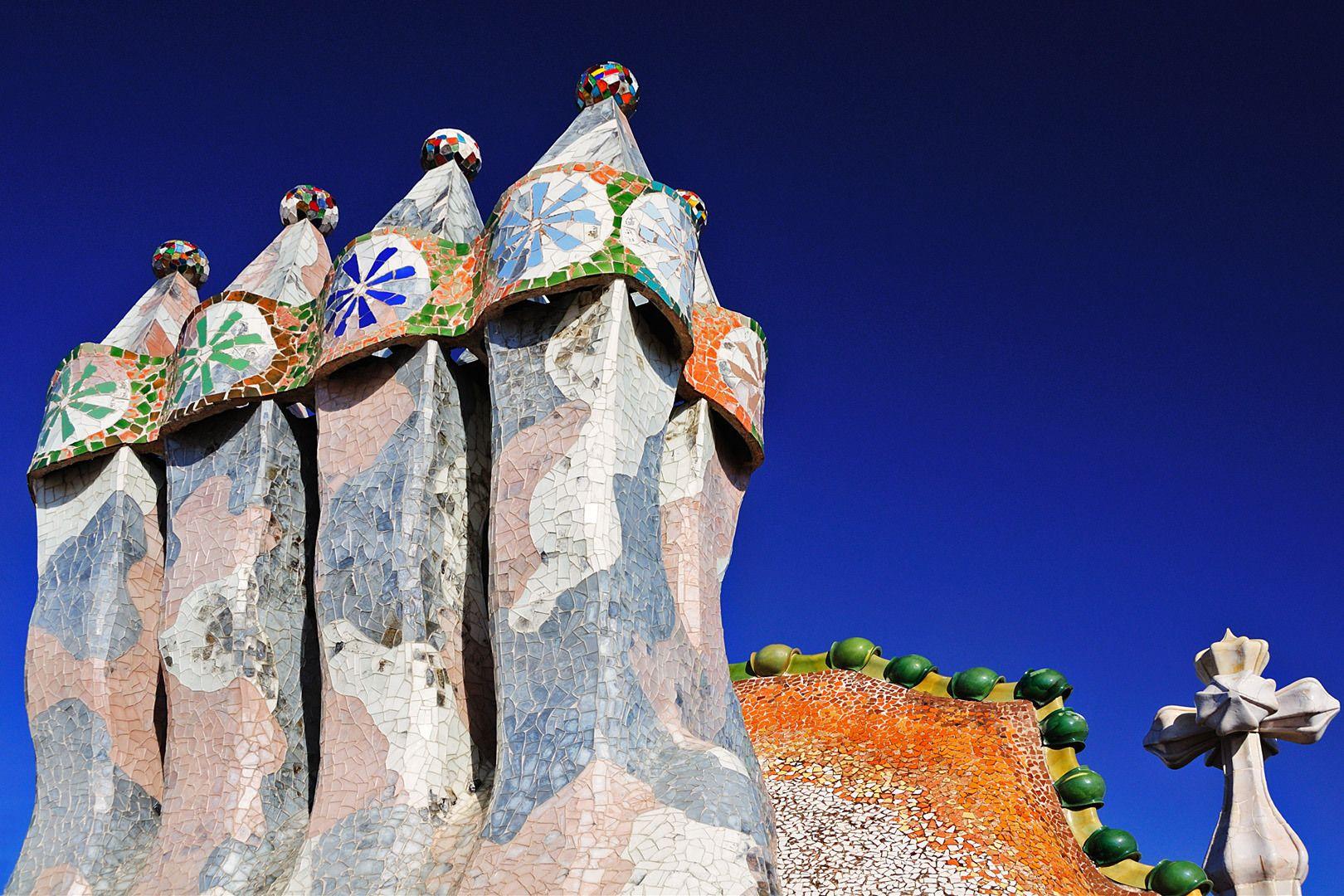 Casa Batlló on Fotopedia