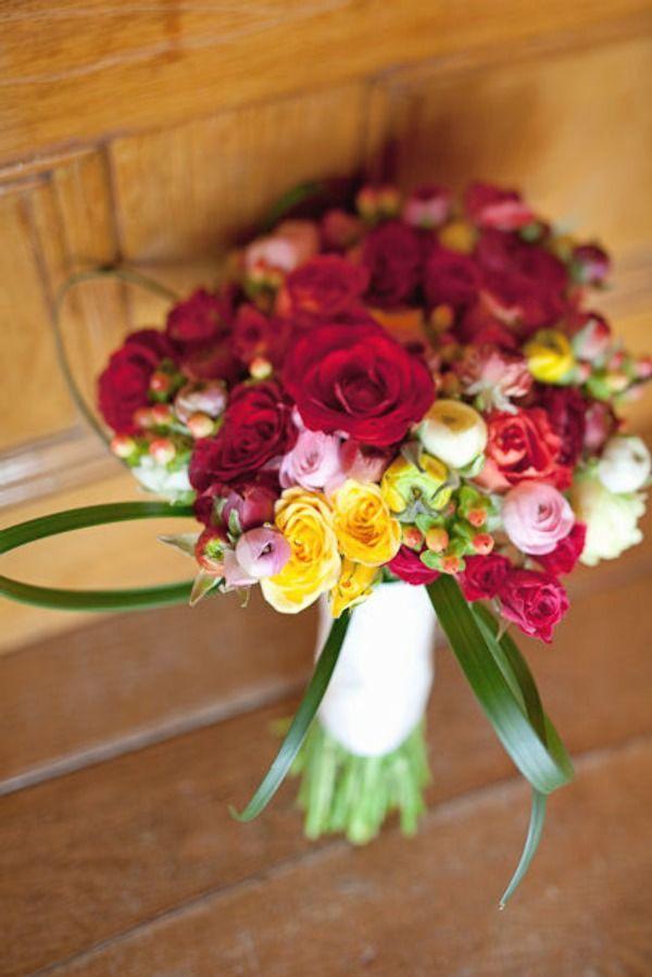 Florida Wedding by Jessica Lorren Organic Photography | Floral ...