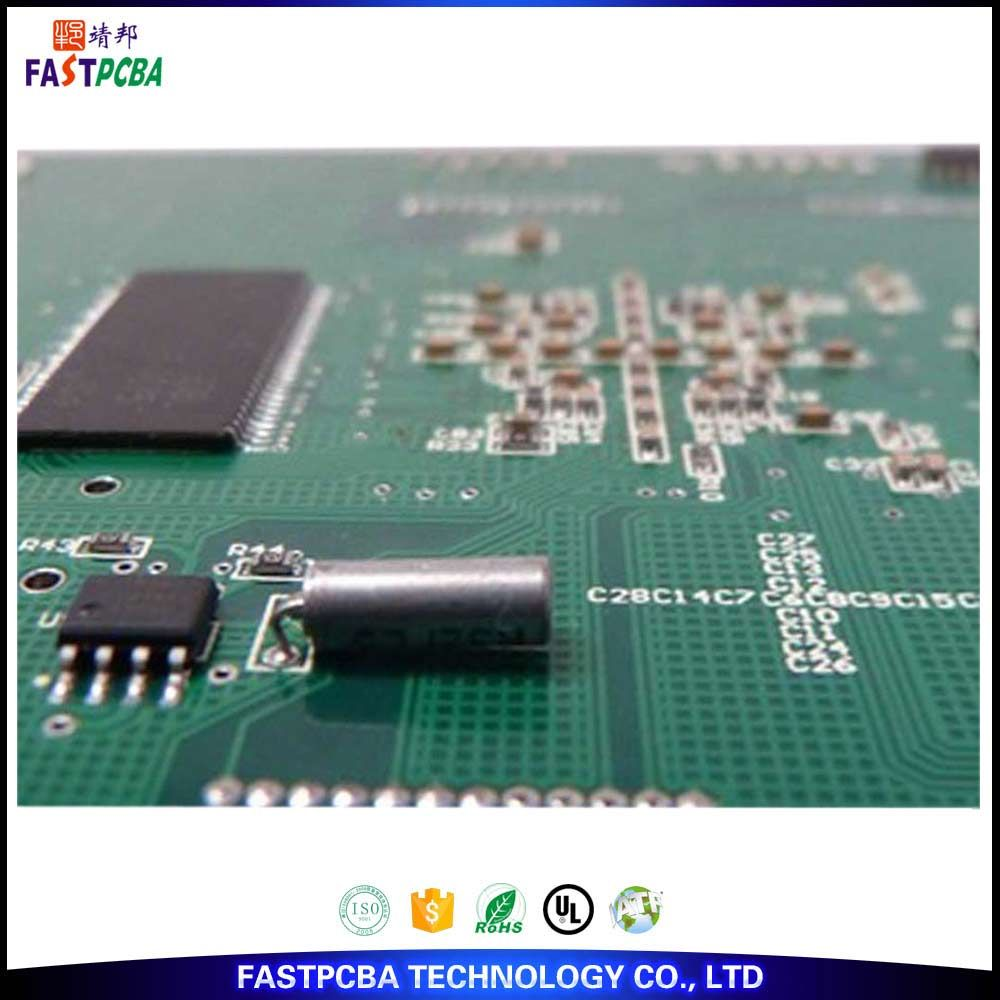 reverse engineer a schematic from a circuit board. pcb circuit ...