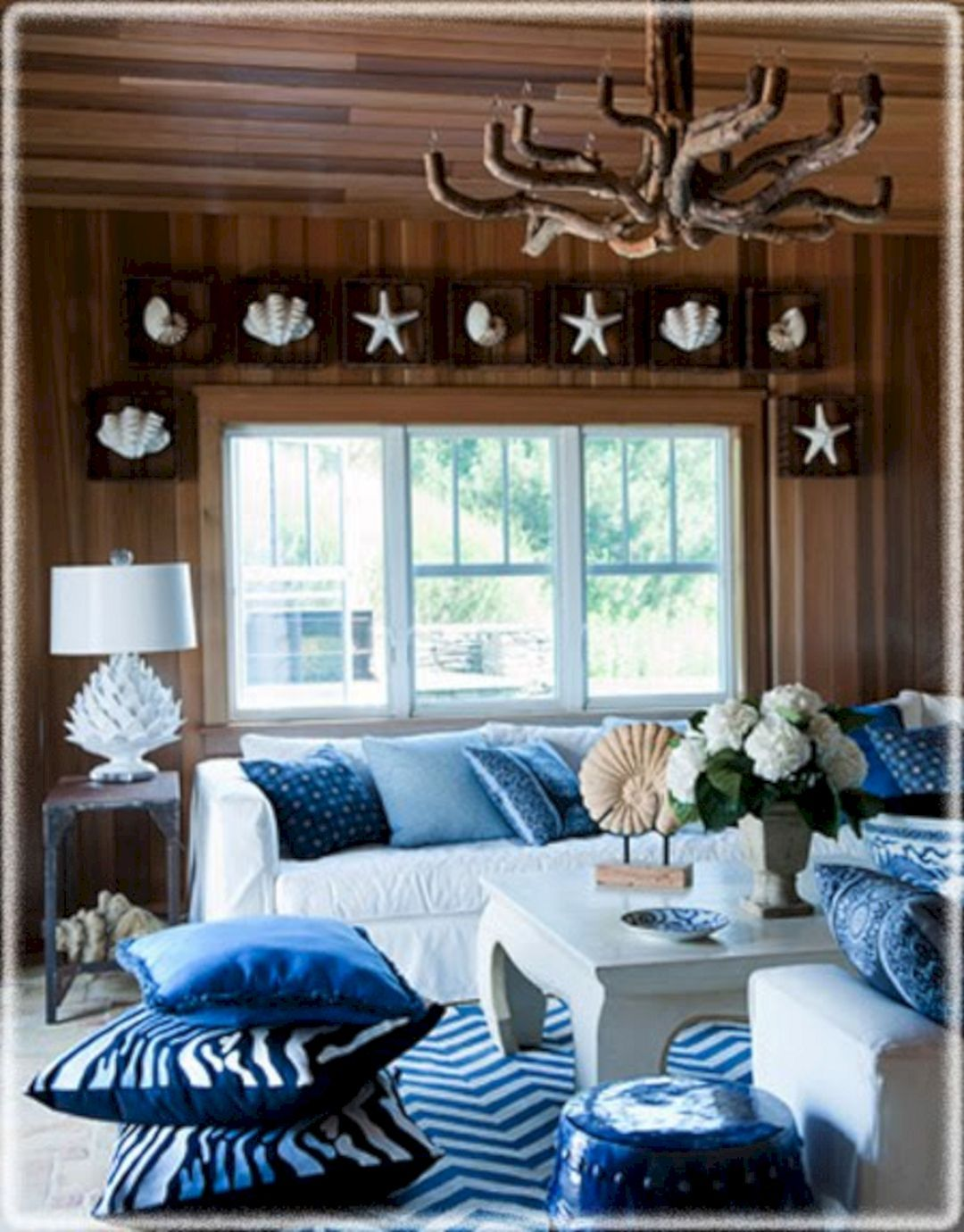 Marvelous 50 Awesome House Wall with Rustic