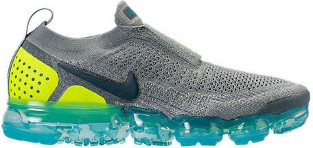 a4046a3433348 Men s Nike Air VaporMax Flyknit MOC 2 Running Shoes
