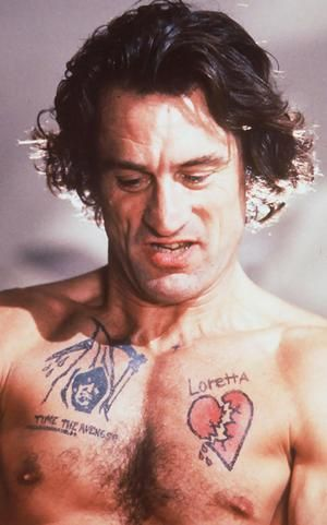robert de niro | Cape fear, Robert de niro, Actors
