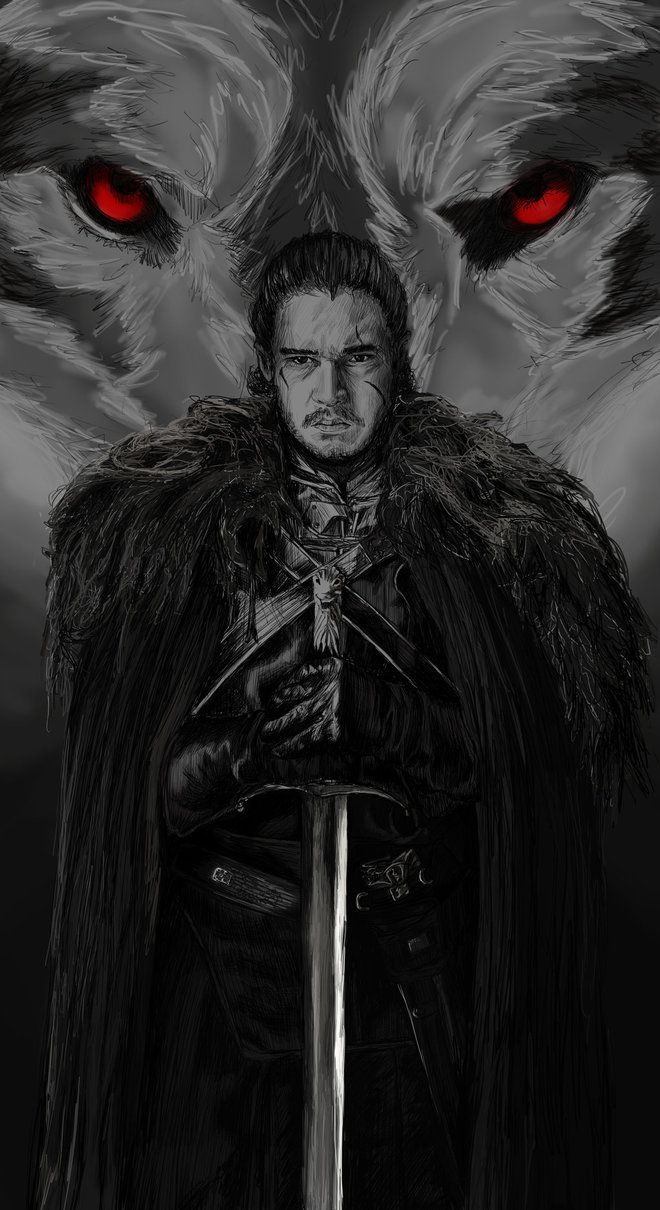 Daenerys Targaryen by CaptainBryborg on DeviantArt