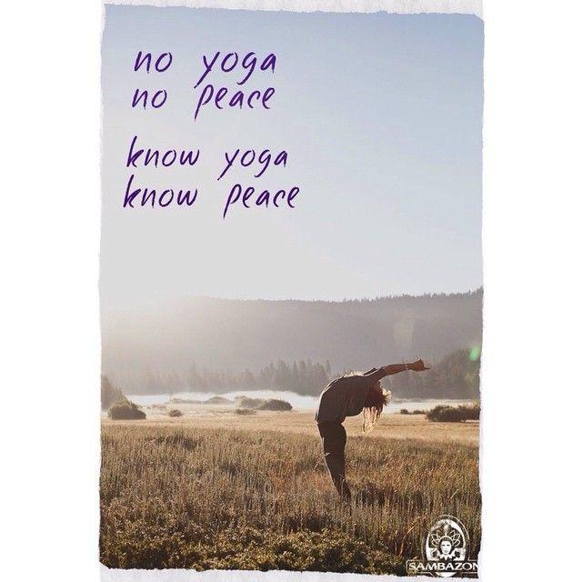 Yama And Niyama The Foundation Stones Of Yoga Yoga Words