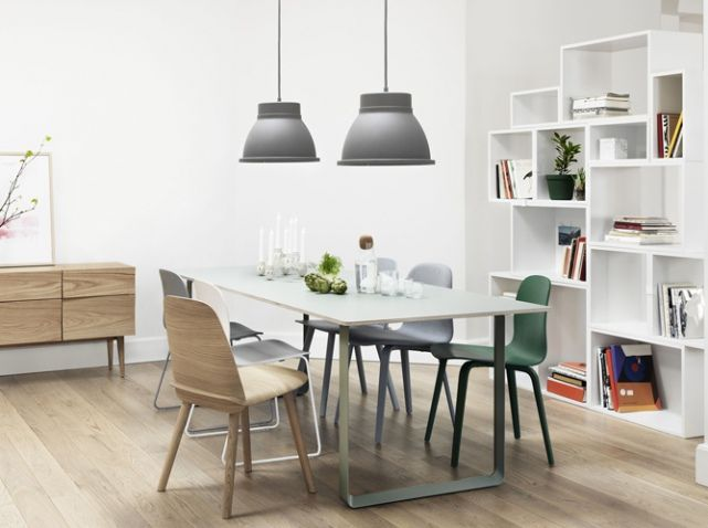 1000 images about sam on pinterest eero saarinen deco cuisine and dining table online - Suspension Salle A Manger Design