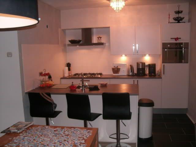 Keuken Bar Ideeen : Keuken bar met krukken keuken ideeen home keuken