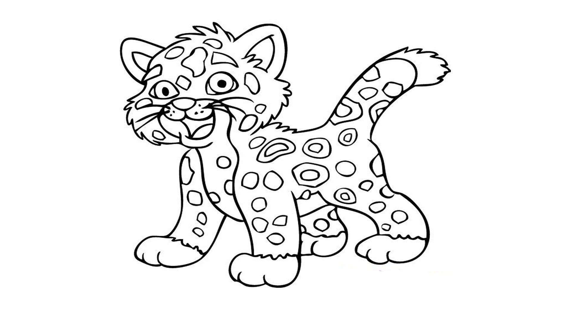 Daniel Tiger Coloring Pages Awesome Tigers Coloring Pages