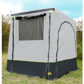 Reimo Tuffi Drive Away Cabin Tailgate Tent | Tent ...