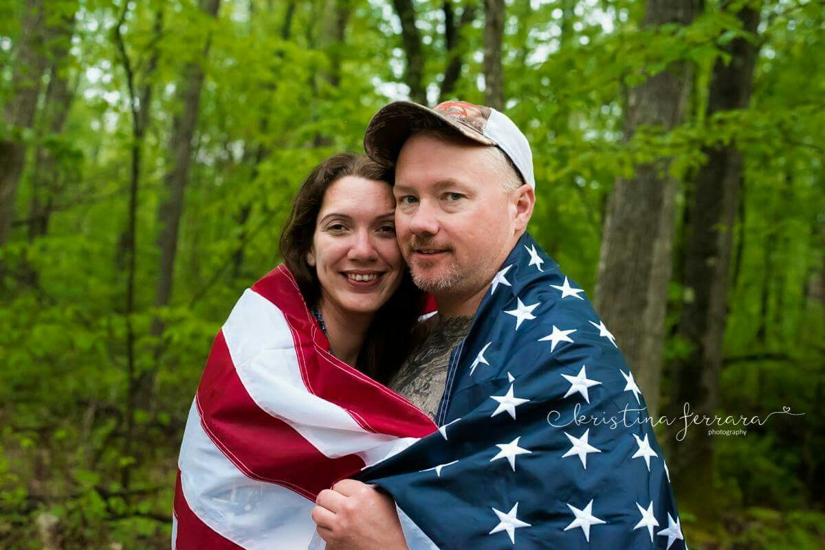 memorial day shoot with the floyd's at youghiogheny mountain resort