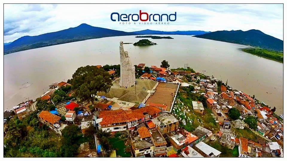 Isla de Janitzio - Michoacan