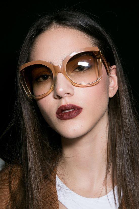 ab83a687614c Summer 2016 Retro Sunglasses Trends: Emporio Armani #sunglasses #eyewear # trends