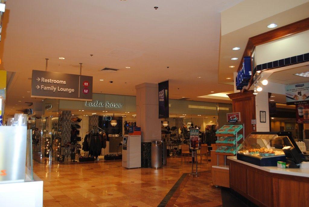 Garden State Plaza Stores