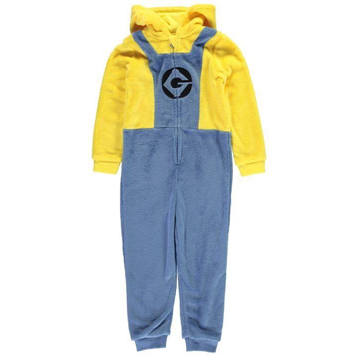 Tottenham Hotspur FC Official Soccer Gift Boys Hooded Fleece Dressing Gown Robe