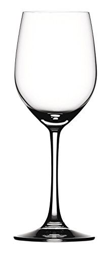 Spiegelau Vino Grande NonLeaded Crystal White Wine Glass Set of 6 >>> Read more  at the image link.Note:It is affiliate link to Amazon.