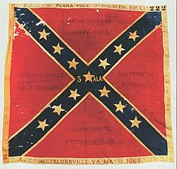 5th Alabama Battle Flag Civil War Alabama Civil War Flags Civil War Confederate