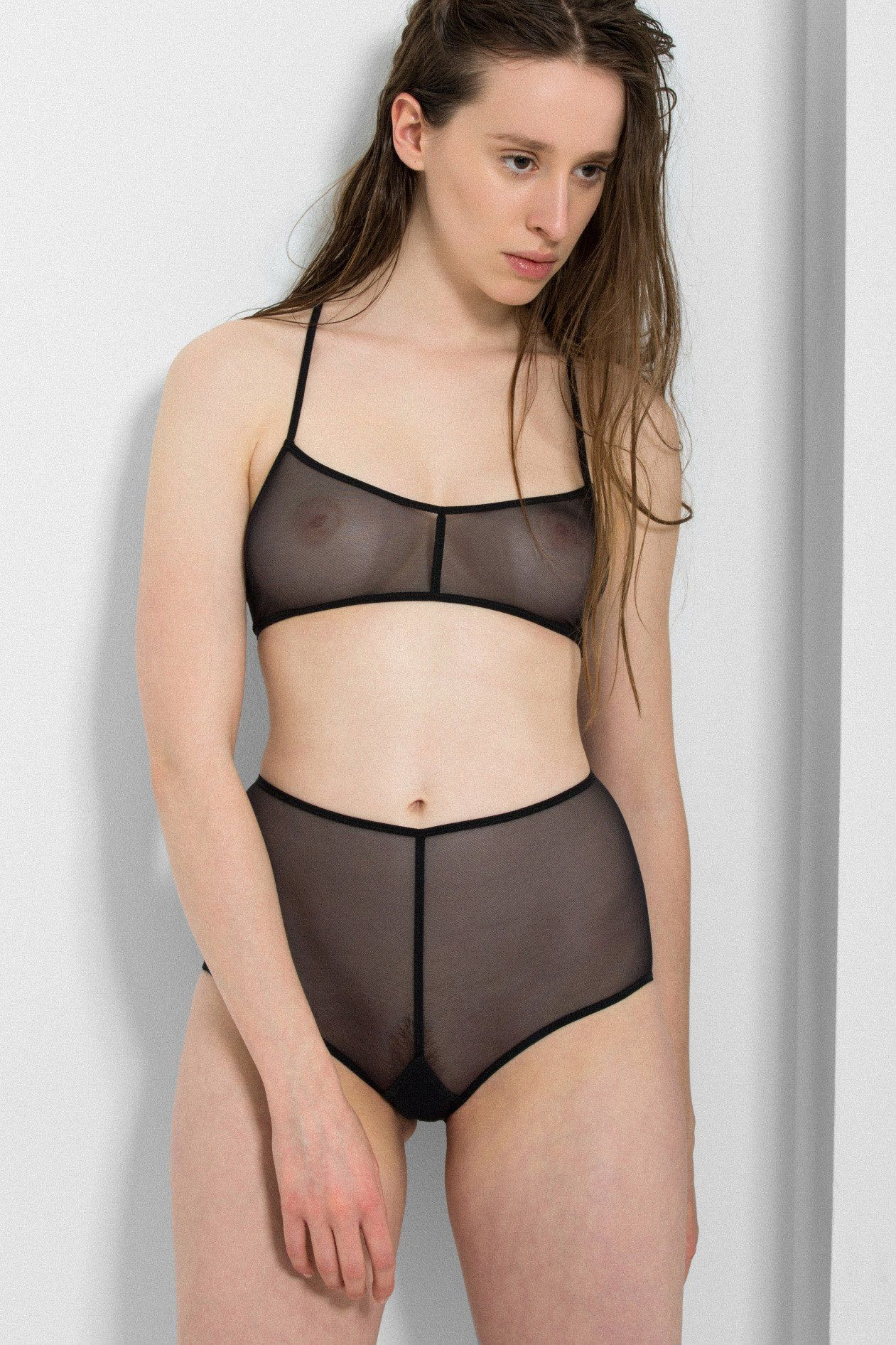 UNDERWEAR - Bras Ann Demeulemeester For Sale Cheap Price From China Official Cheap Online How Much 2018 Unisex For Sale 0vTkQtOLwJ