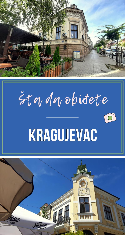 Kragujevac Sta Videti In 2020 Travel Through Europe European Travel Tips Europe Travel Destinations