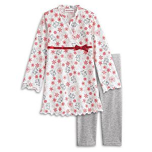 2daa63bc4df Multinotas  Pijamas para Niñas
