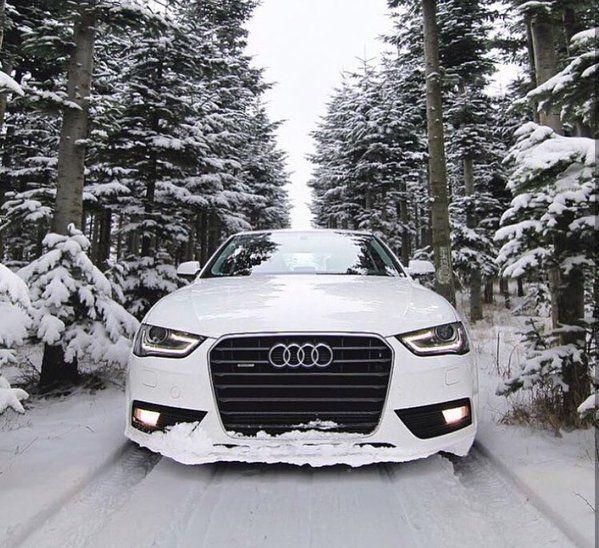 Audi's r slayin'