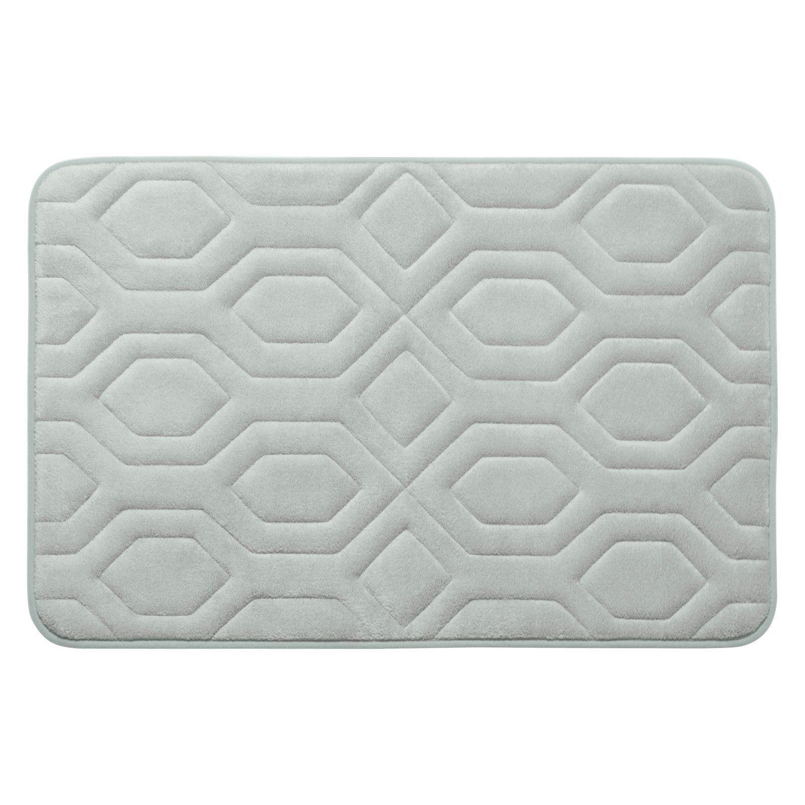 Bounce Comfort Turtle Shell Premium Extra Thick Memory Foam Bath